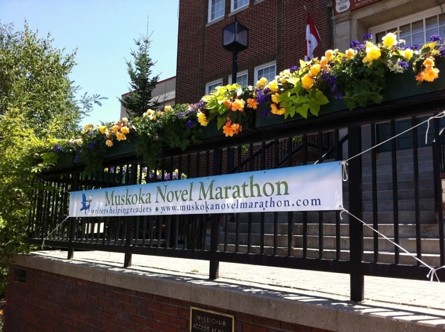 marathon-sign