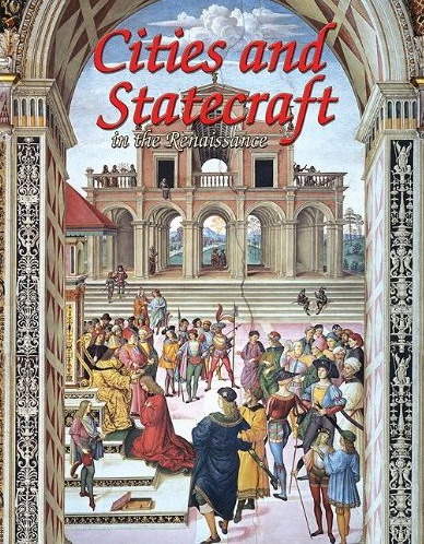 Cities Statecraft Renaissance